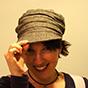 Nadine Hudson, Konzepterin, Autorin, Dozentin, Studentin, Mutter