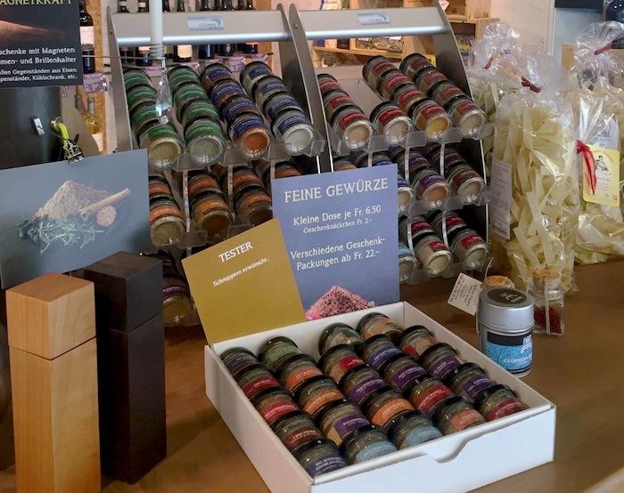 Bild von Retailer Azzuro in Zürich